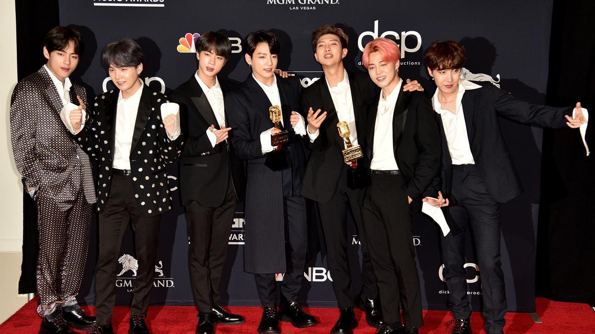 Nagy show-ra készülnek: a K-pop szupercsapat is fellép a Billboard Music Awards gálán