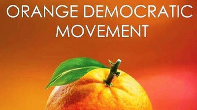 ODM names 3 candidates for 2022 presidential nomination