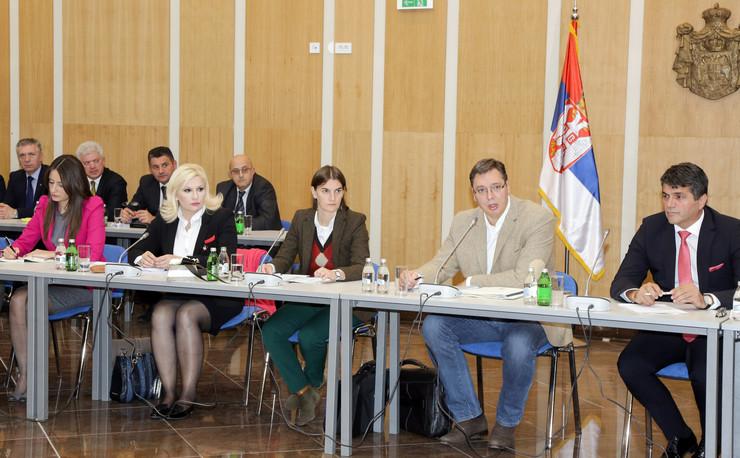 nis premijer kolegijum gradonacelnici-3 foto Promo Vlada Srbije