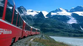 Swiss Pass - sposób na tanie podróżowanie po Szwajcarii