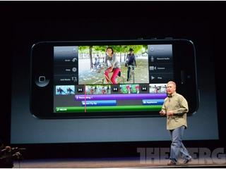 iphone 5 the verge