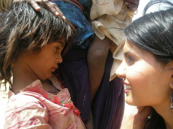 Sabatina danas živi u Nemačkoj, gde vodi fondaciju koja pomaže ženama-žrtvama nasilja