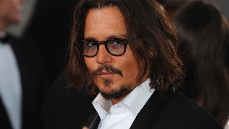 Johnny Depp zagra Don Kichota