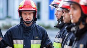 """""""Strażacy"""": niebezpieczne interwencje i pożegnanie"""