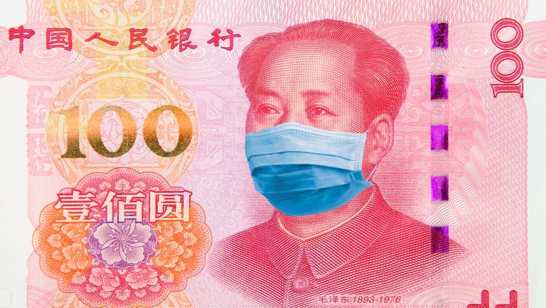 Koronawirus. Chiny. Biznes. Choroba