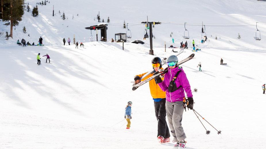 Właściciel ośrodka narciarskiego znalazł lukę w rozporządzeniu