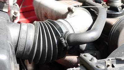 Odma silnika – czym grozi jej zapchanie?