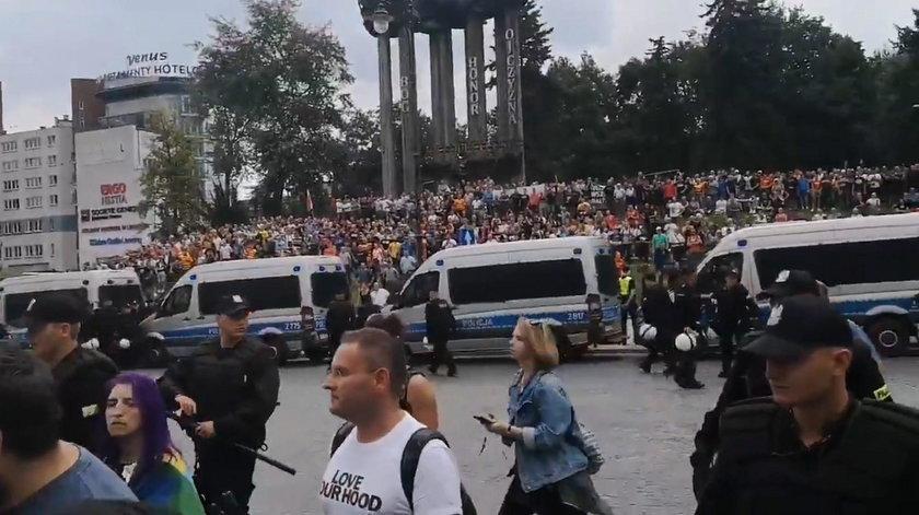 Parada Równości w Białymstoku