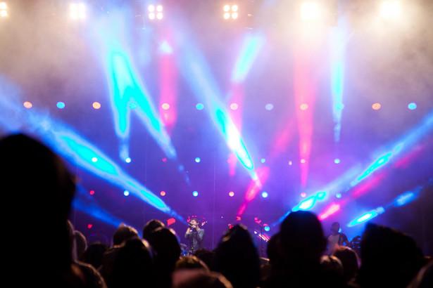 2020 będzie w koncertowym kalendarzu Polski rokiem gigantów rocka.