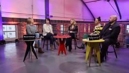 """""""Rezerwacja"""", odc. 6: czy w polskim kinie jest coraz więcej silnych kobiet?"""