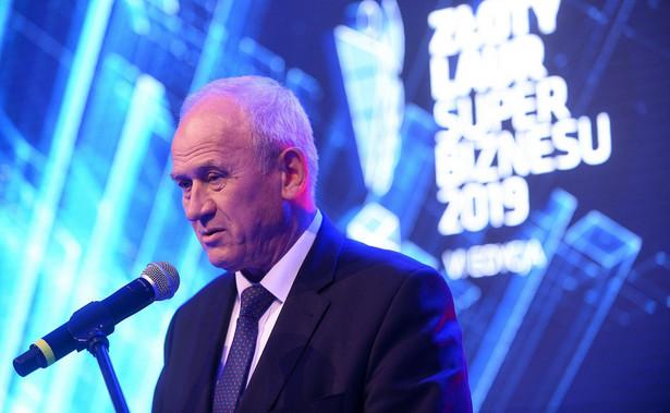Krzysztof Tchórzewski został jednogłośnie wybrany w czwartek na szefa sejmowej Komisji Gospodarki i Rozwoju.