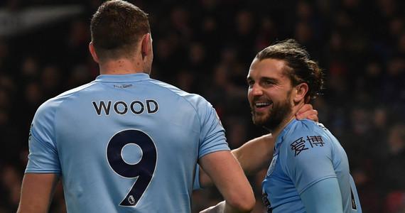 Premier League: Burnley lepsze od Manchesteru United, pierwsza ...