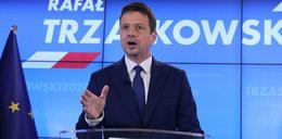 Trzaskowski pozywa TVP. Wieczorem idzie tam na debatę