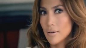 Jennifer Lopez jeździ Fiatem 500