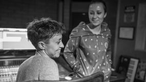 Paulina i Natalia Przybysz razem w studiu