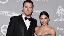 Channing Tatum pokazał odważne zdjęcie żony i... wywołał kontrowersje. Dlaczego?