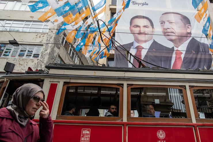 turska izbori