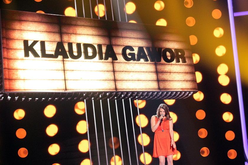 Klaudia Gawor X-Factor