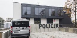 Nowy komisariat w Kłodwie