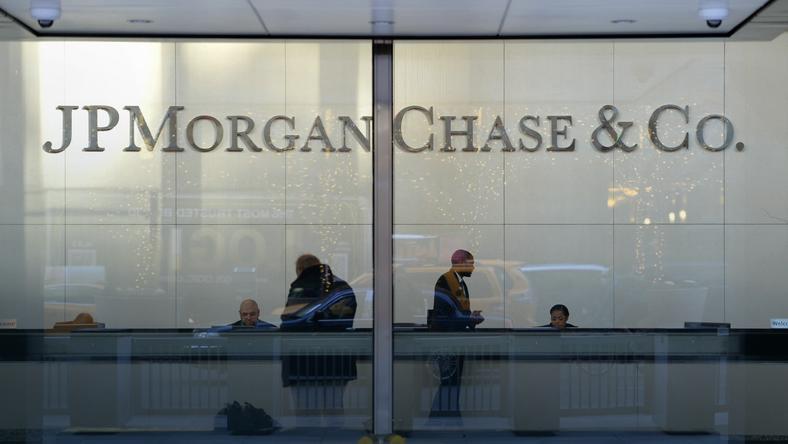 JP Morgan Chase otworzy oddział w Polsce?
