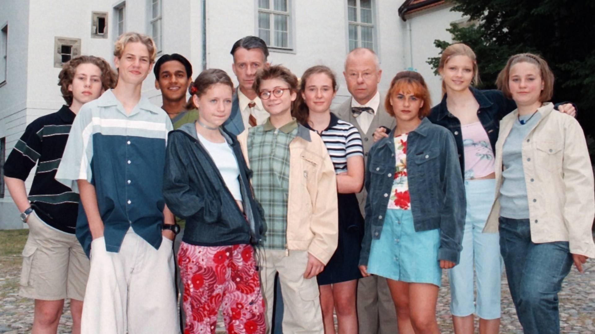Serien Stream Schloss Einstein