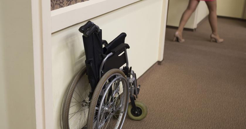 Kukiz'15 zaznacza, że nowe przepisy są niesprawiedliwe dla rodzin osób dorosłych niepełnosprawnych
