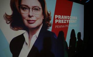 Kidawa-Błońska: W związku z koronawirusem bardzo słabo działa komunikacja rząd - samorządy
