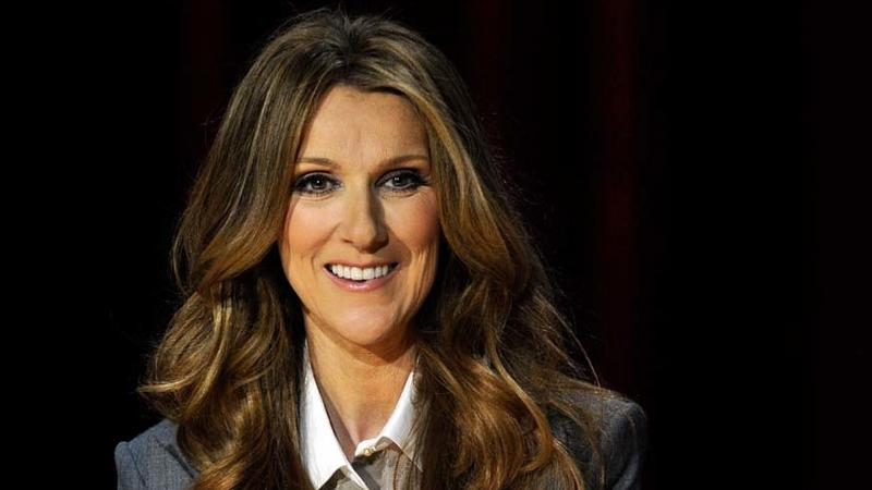 Celine Dion (fot. Getty Images)