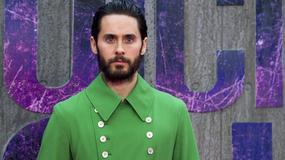 """Jared Leto: """"Legion samobójców"""" to tylko wprowadzenie Jokera"""