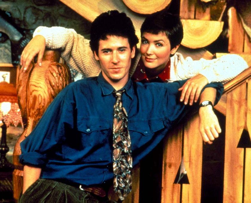 Na ekrany wraca popularny serial z lat 90.