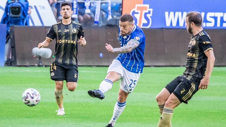 Andre Martins, Pedro Tiba i Domagoj Antolic