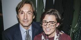 Ilona i Paul M. wyszli z aresztu