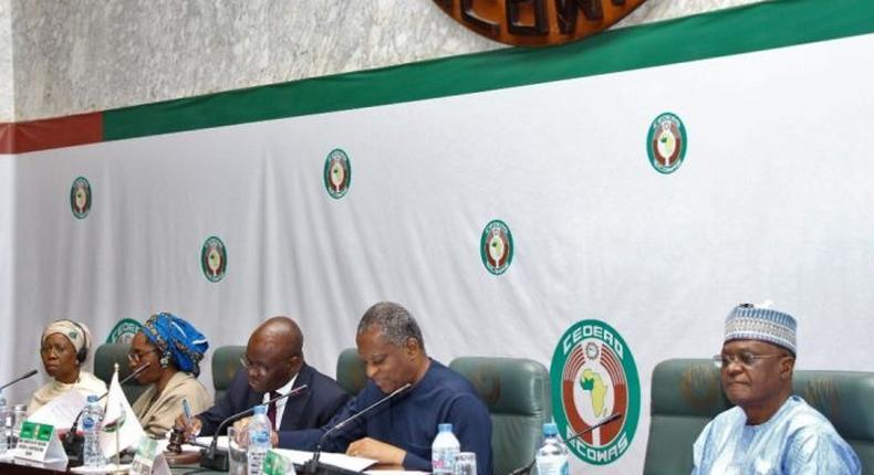Nigeria, 2 other countries form a joint team to monitor activities that will facilitate the reopening of the closed borders