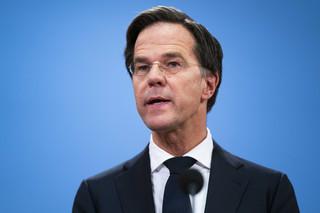 Holandia: Rząd podał się do dymisji w związku z aferą dotyczącą urzędu skarbowego
