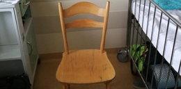 To najdroższe krzesło w Polsce! Ile kosztuje?