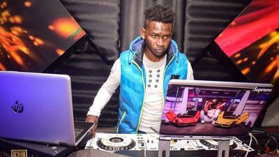 DJ Evolve is still in Hospital- B-club clarifies after Instagram post