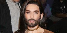 Conchita Wurst już tak nie wygląda. Co za przemiana!