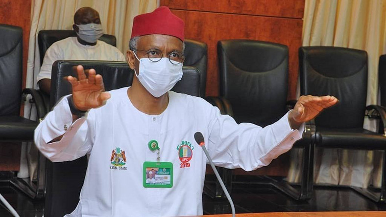 Kaduna State governor, Nasir El-Rufai, has appealed to warring parties to shun bloodshed [KDSG]