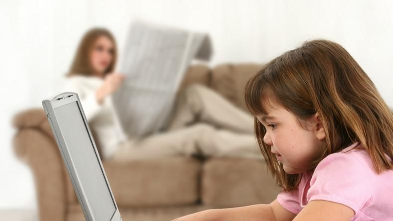 Uchroń swoją pociechę przed internetowym pedofilem