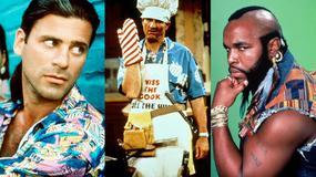 Jak dziś wyglądają bohaterowie seriali z lat 90.?