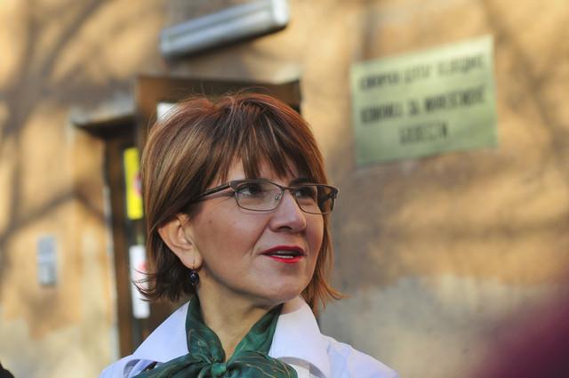 Vesna Turkulov