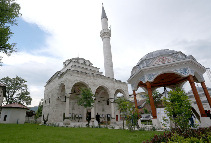 Banjaluka Ferhadija