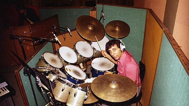 Hal Blaine: 12 essential songs