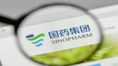 Sénégal : 300.000 doses du vaccin Sinopharm, don de l'Etat Chinois, réceptionnées