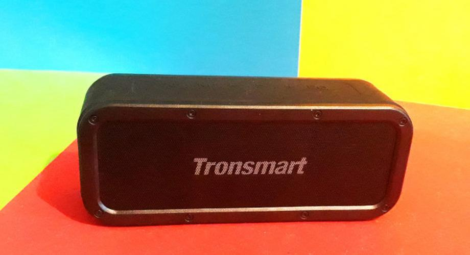 Tronsmart Element Force im Test – laut, gut & günstig