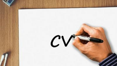7 things to remove from your CV immediately