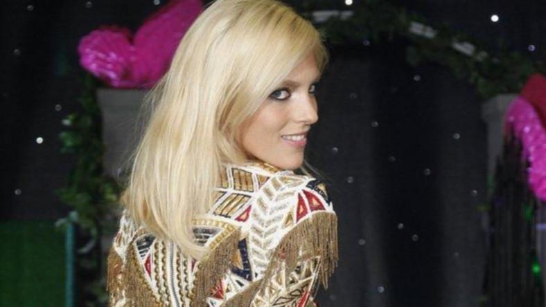 Piękna polska modelka wreszcie pójdzie na studia