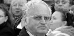 Nie żyje brat Marii Kaczyńskiej!