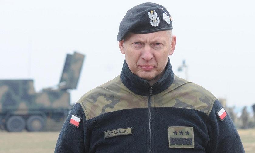 """Premierze, ogłoś operację """"Kraj"""""""