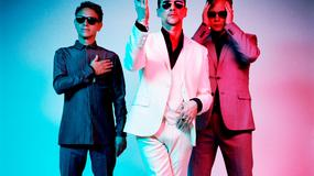 Drugi singiel Depeche Mode w sieci